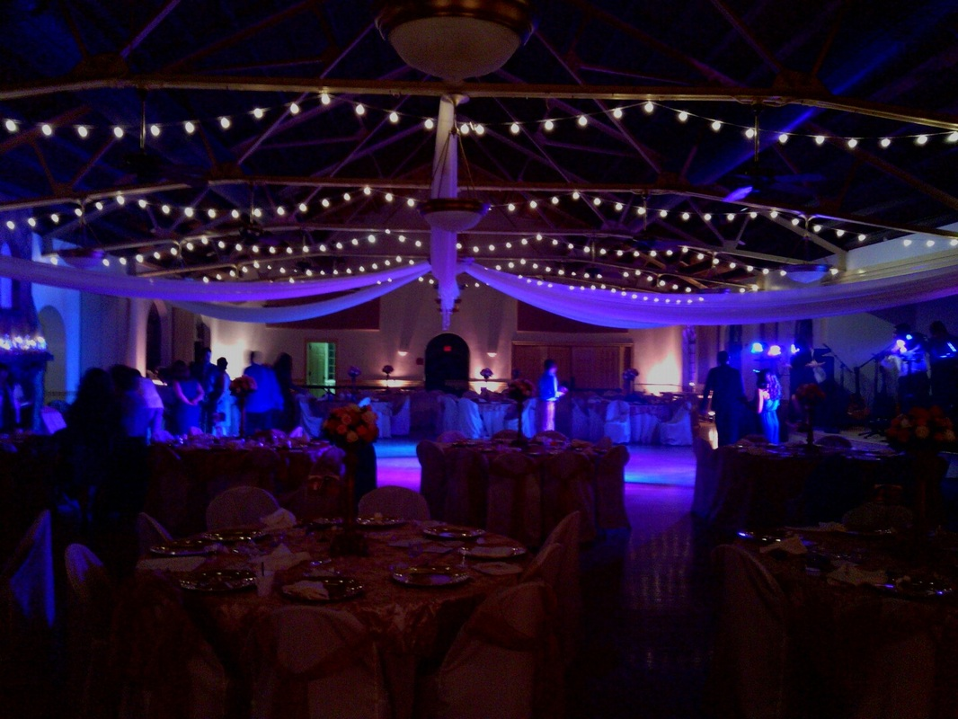 Premier Party Rentals - Lighting 6