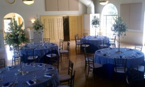 Premier Party Rentals - Tables and Chairs 12