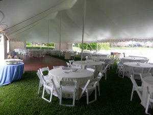 Premier Party Rentals - Wedding 4