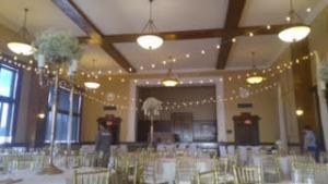 Lakeland Wedding Sorosis Building