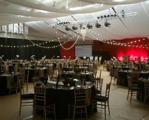 Wedding Rentals Lakeland