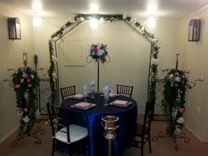 Wedding Rentals Bartow