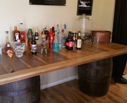 Bar Rental Lakeland