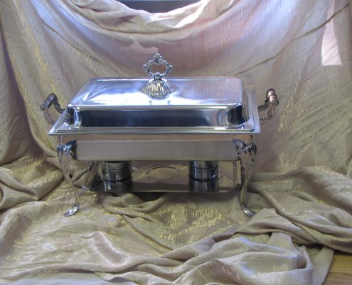 Buffet Ware Rentals Haines City