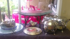 Premier Party Rentals - Buffet Ware 2
