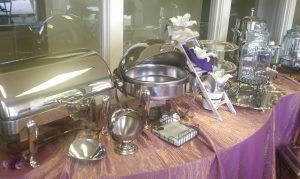 Premier Party Rentals - Buffet Ware 25
