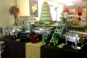Premier Party Rentals - Buffet Ware 26