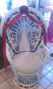 Chair Rentals Bartow