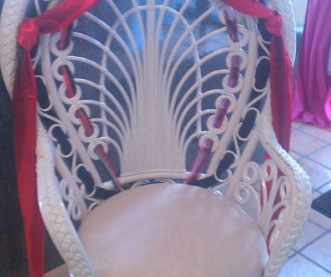 Chair Rentals Bartow