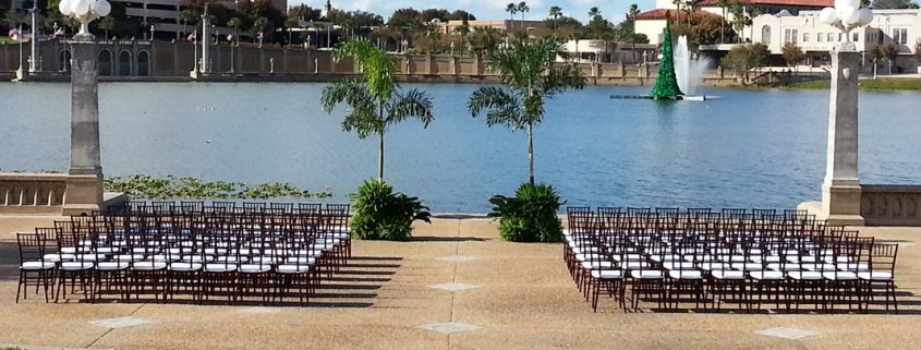Premier Party Rentals - Chairs 13
