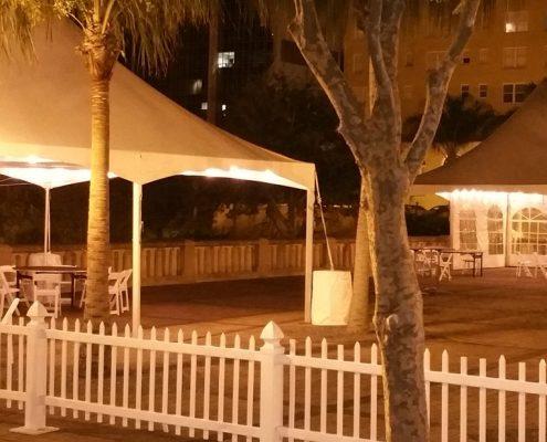 Tent Rentals Winter Haven