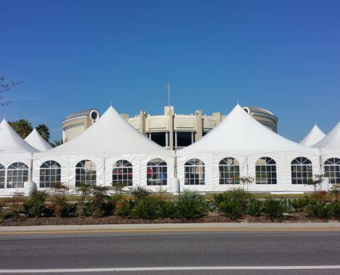 Tent Rentals Bartow