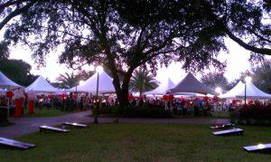 Tent Rentals Haines City