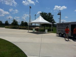 Tent Rentals Lakeland