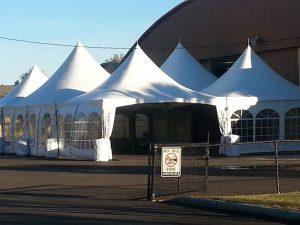 Tent Rentals Plant City