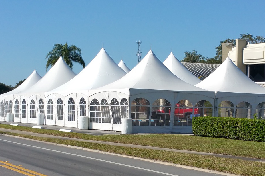 Premier Party Rentals - Frame Tents 51