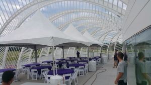 Premier Party Rentals - Frame Tents 53