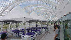 Premier Party Rentals - Frame Tents 53