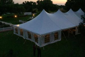 Premier Party Rentals - Frame Tents 54