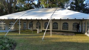 Tent Rentals Lake Wales
