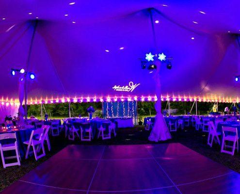 Wedding Rentals Bartow