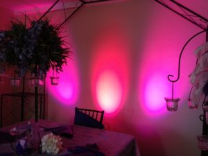 Lighting Rentals Bartow