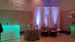 Premier Party Rentals - Lighting