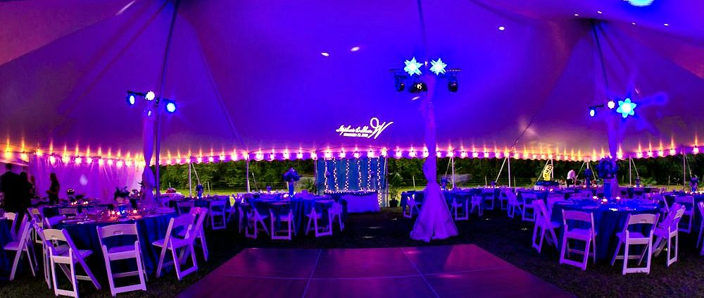 Premier Party Rentals - Lighting 5