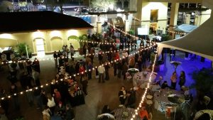 Premier Party Rentals - Outdoor Lighting 2