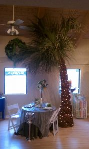 Premier Party Rentals - Palm Tree