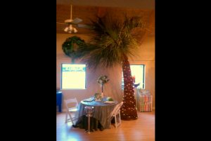 Premier Party Rentals - Palm Trees 2