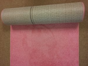 Premier Party Rentals - Pink Carpet Runner