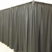 Premier Party Rentals - Pipe and Drape 1