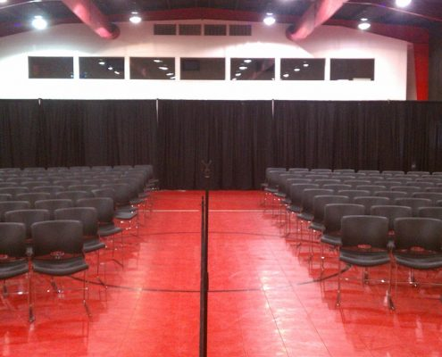 Premier Party Rentals - Pipe and Drape