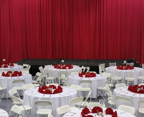 Pipe and Drape Rentals Winter Haven