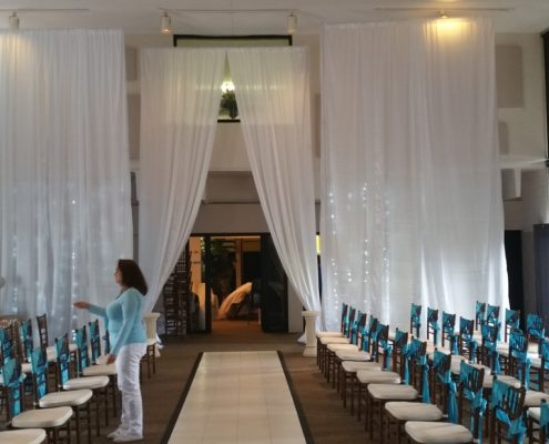 Pipe and Drape Rentals Haines City