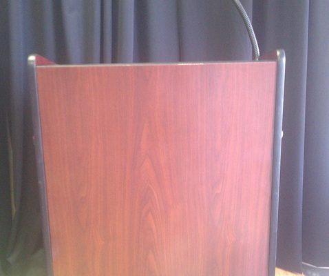 Premier Party Rentals - Podium