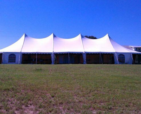 Pole Tent Rentals Haines CIty