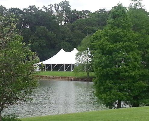 Pole Tent Rentals Plant City