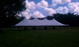 Pole Tent Rentals Winter Haven