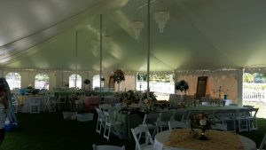 Pole Tent Rentals Winter Haven