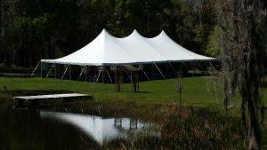 Pole Tent Rentals Bartow