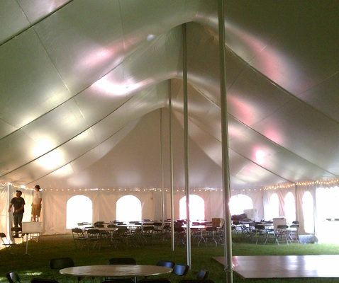 Pole Tent Rentals Haines City