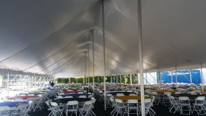 Premier Party Rentals - Pole Tents 29