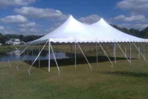 Pole Tent Rentals Lake Wales