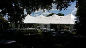 Premier Party Rentals - Pole Tents 31