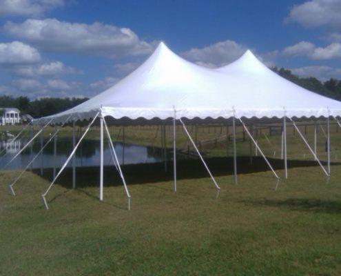 Pole Tent Rentals Lake Wales