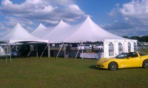 Pole Tent Rentals Auburndale