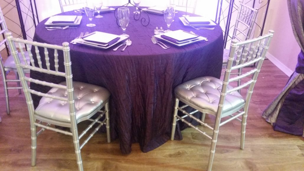 ... Chair Rentals Lake Wales ... & Table and Chair Photos - Premier Party Rentals