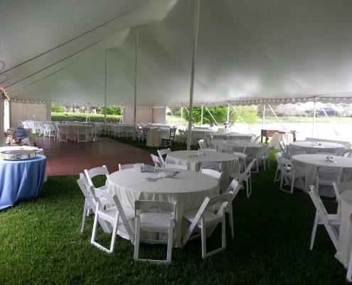 Wedding Rentals Plant City